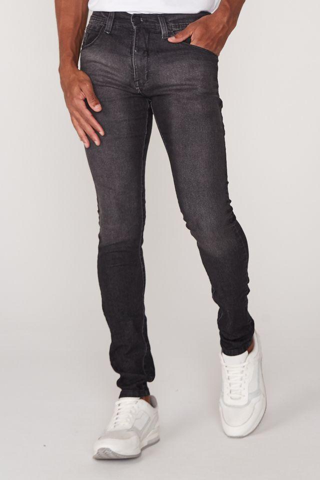 Calca-Jeans-Hawaiian-Dreams-Skinny-Preta