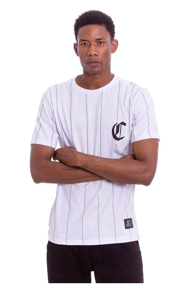 Camiseta-Starter-compton-classic-Branca