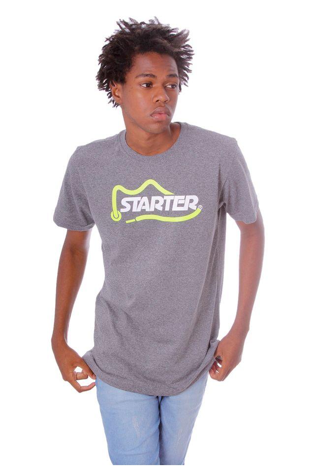 Camiseta-Starter-Estampa-Mescla