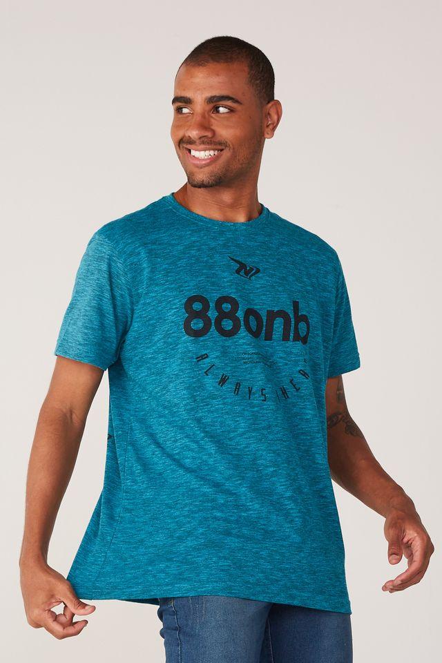 Camiseta-Onbongo-Especial-Azul-Marinho