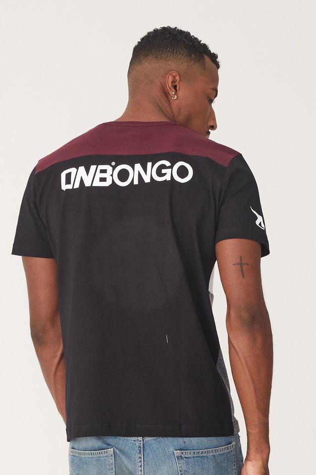 Camiseta-Onbongo-Especial-Vinho