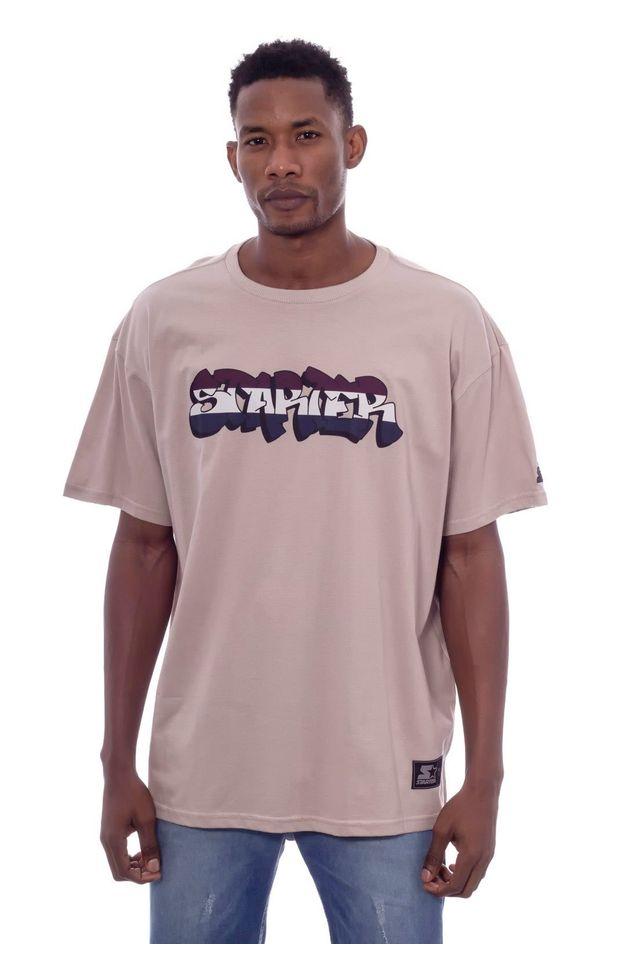 Camiseta-Starter-Estamp-S666A-Preta