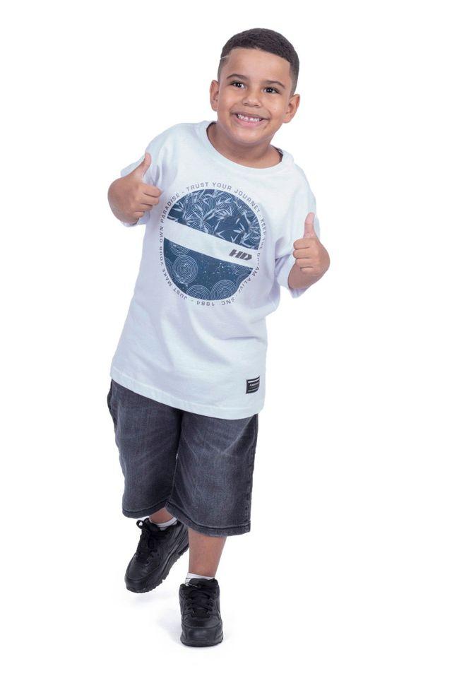 Camiseta-Hawaiian-Dreams-Juvenil-New-Satelli-Branca