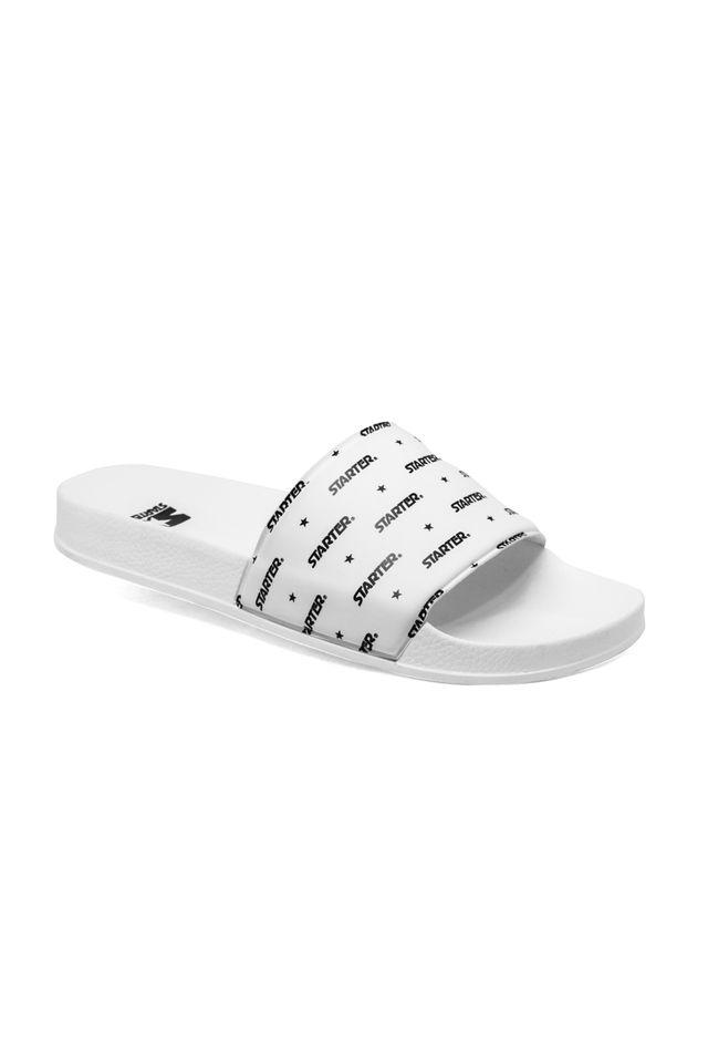 Chinelo-Starter-Slide-on-Branco