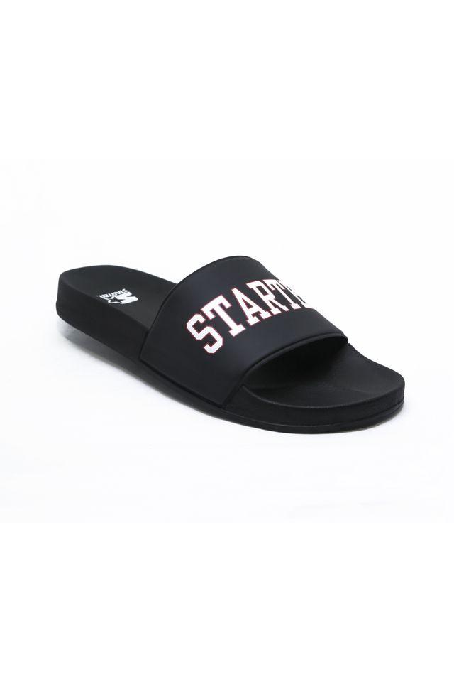 Chinelo-Starter-Slide-on-Preto