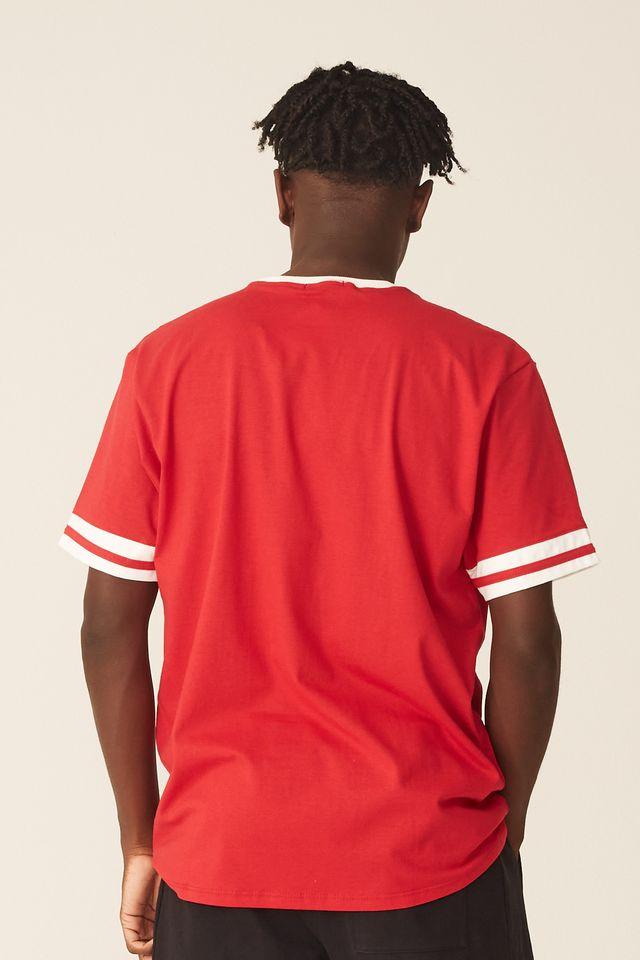 Camiseta-Oneill-Especial-Vermelha