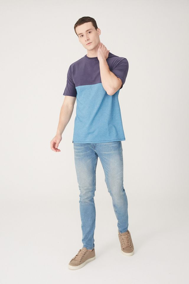 Camiseta-Oneill-Especial-Azul-Marinho
