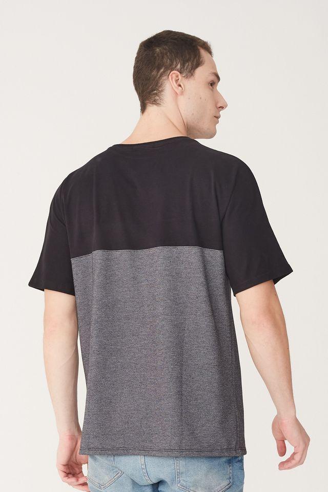 Camiseta-Oneill-Especial-Preta