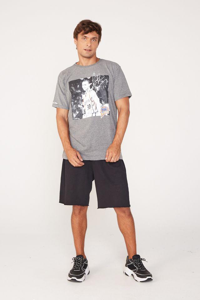 Camiseta-Mitchell---Ness-Estampada-Golden-State-Warriors-Stephen-Curry-Cinza