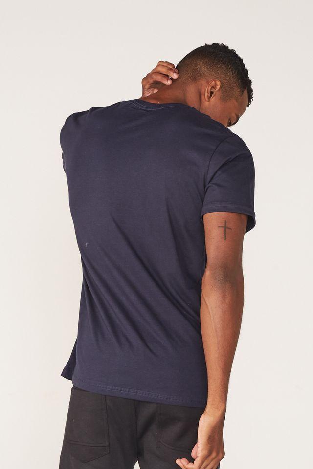 Camiseta-Starter-Basic-Estampada-Azul-Marinho