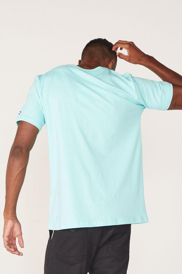 Camiseta-Starter-Basic-Verde-Agua