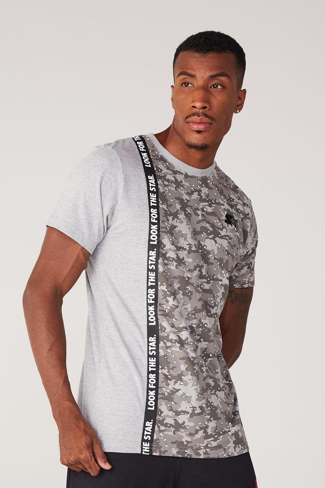 Camiseta-Starter-Especial-Desert-Cinza