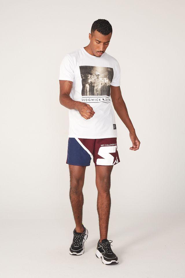Camiseta-Starter-Estampada-Break-Dance-Collab-Sedwick-Cedar-Branca