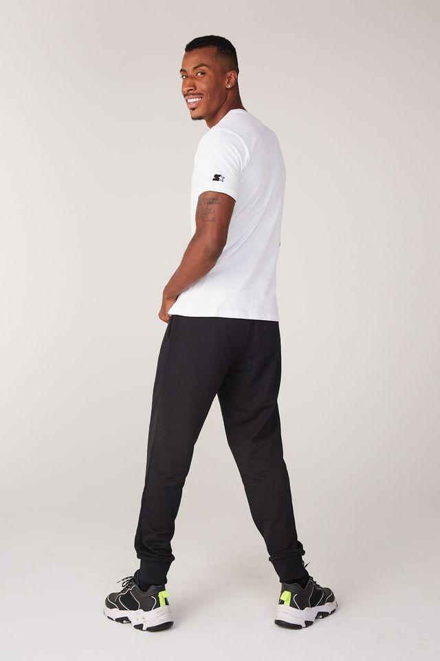 Camiseta-Starter-Basica-Collab-Sneakersbr-Branca
