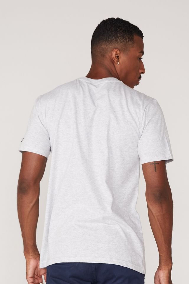 Camiseta-Starter-Estampada-Compton-Cinza-Mescla