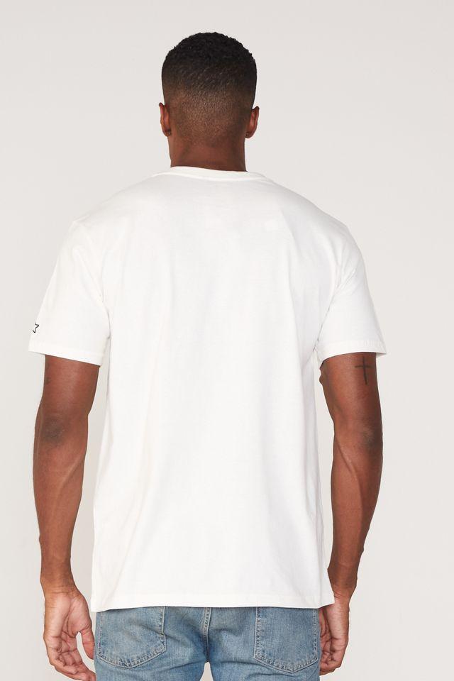 Camiseta-Starter-Especial-Compton-Off-White