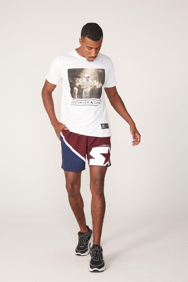 Shorts-Starter-Sports-Collab-Sneakersbr-Vinho