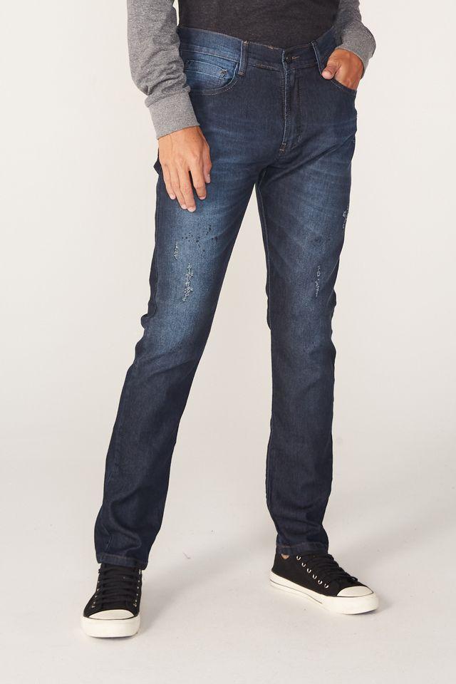 Calca-Jeans-HD-Dark-Haze-Azul