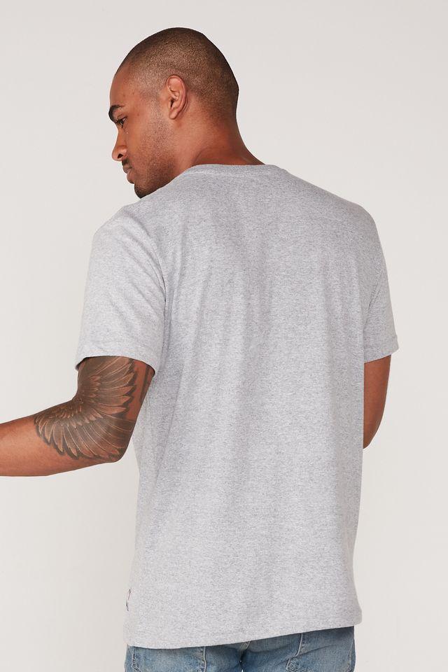 Camiseta-NBA-Estampada-Boston-Celtics-Cinza-Mescla