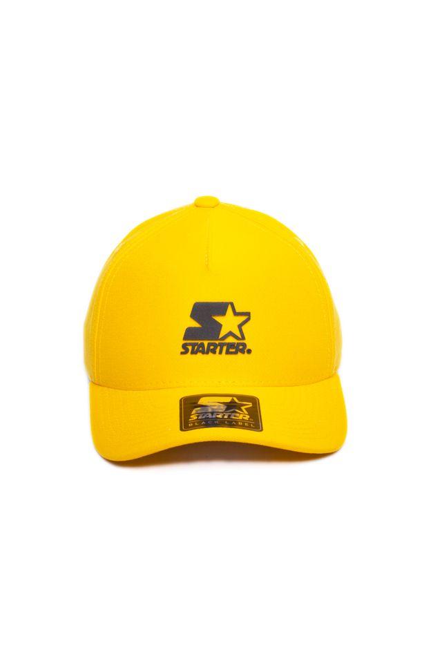 Bone-Starter-Aba-Curva-Snapback-Logo-Amarelo