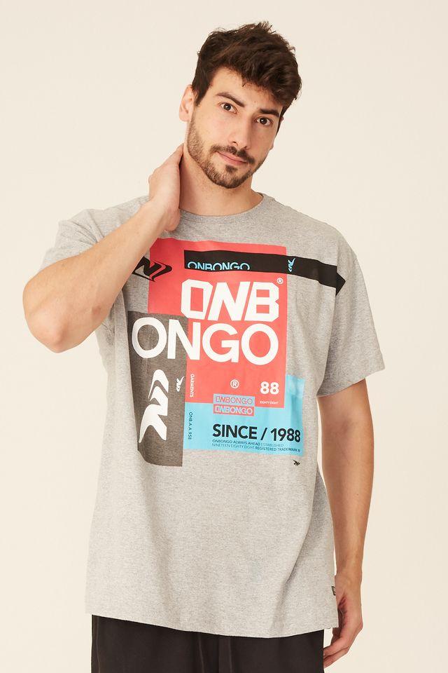 Camiseta-Onbongo-Plus-Size-Estampada-Cinza-Mescla