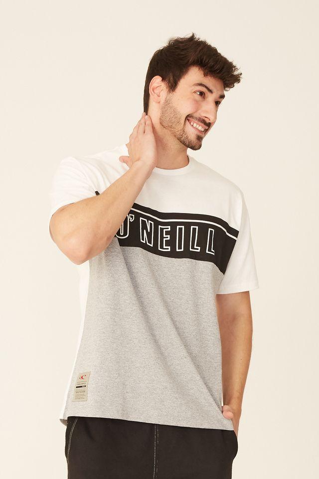 Camiseta-Oneill-Especial-Branca-Com-Cinza