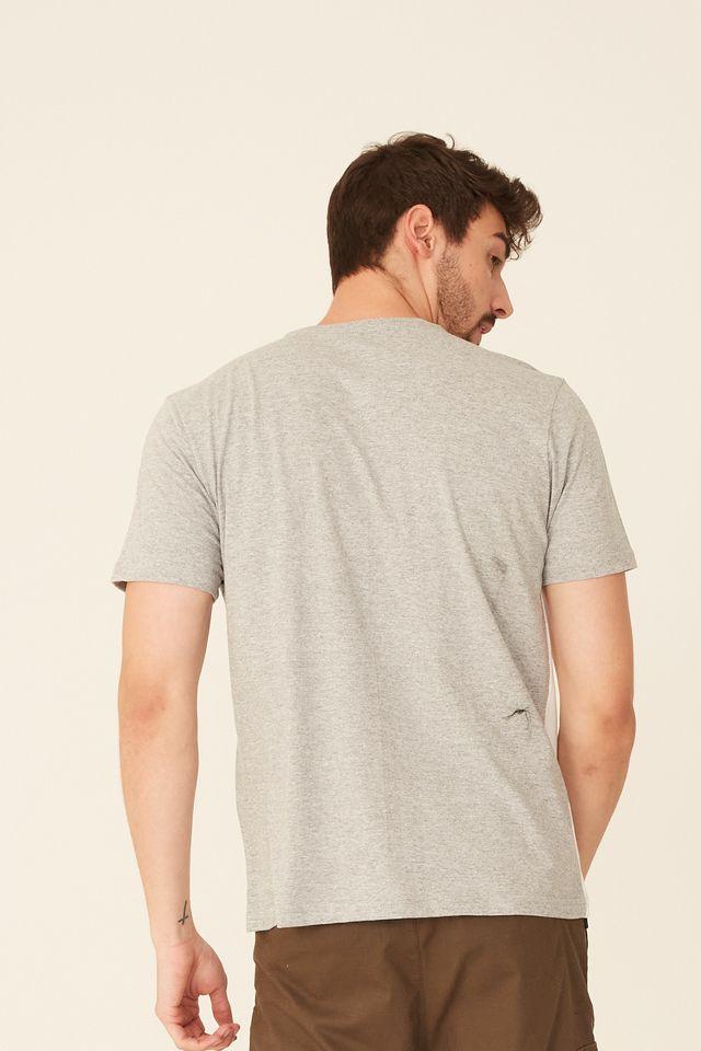 Camiseta-Oneill-Especial-Cinza-Mescla