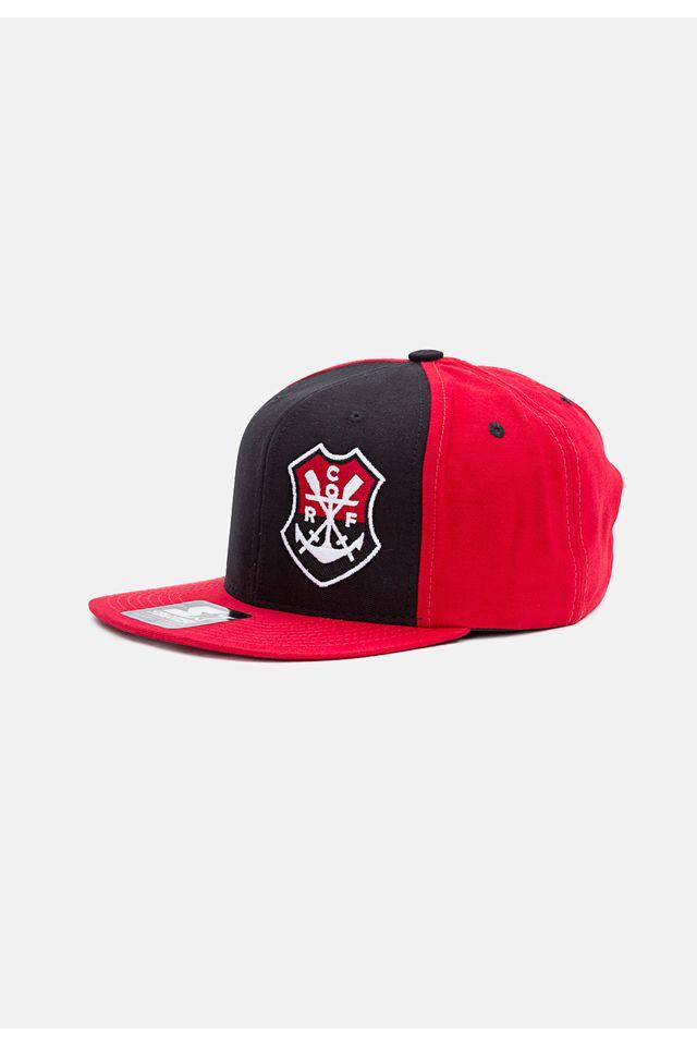 Bone-Starter-Aba-Reta-Snapback-Collab-Flamengo-Oficial-Vermelho