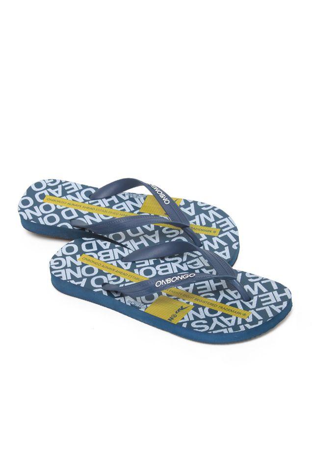 Chinelo-Onbongo-Flip-Flop-Azul-Marinho