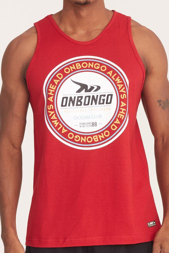 Regata-Onbongo-Estampada-Vermelha
