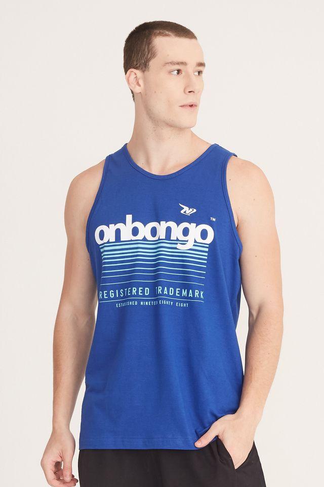 Regata-Onbongo-Estampada-Azul