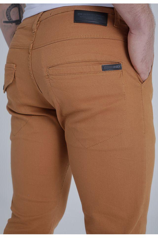 Calca-HD-Color-Slim-Confort-Fit-Marrom