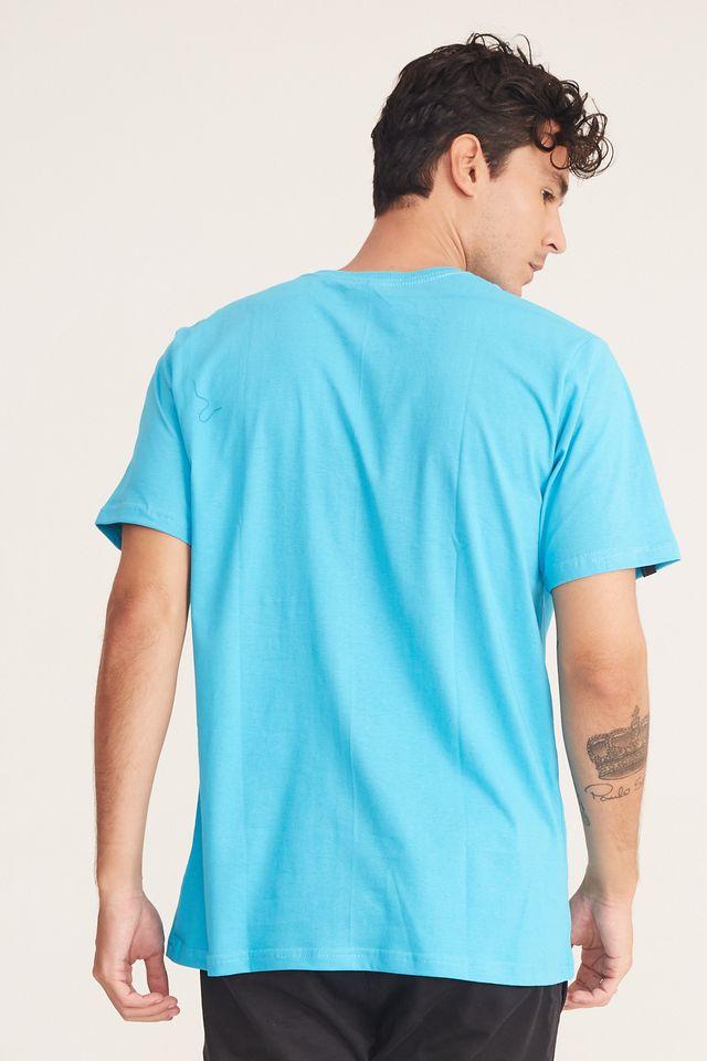 Camiseta-HD-Estampada-Azul