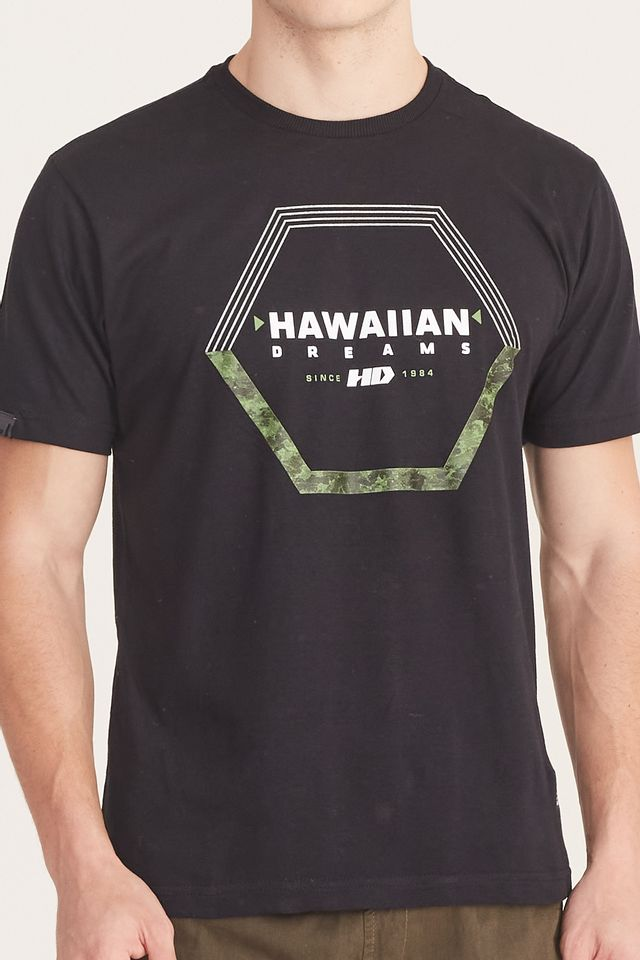Camiseta-HD-Estampada-Preta