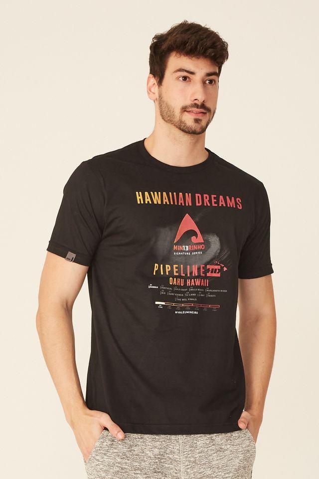 Camiseta-HD-Estampada-Collab-Mineirinho-Preta