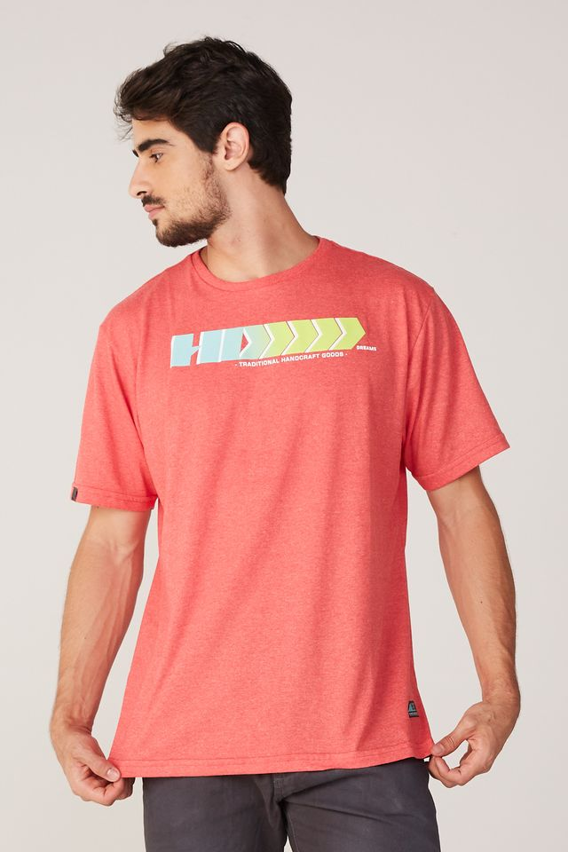 Camiseta-HD-Estampada-Laranja-Mescla