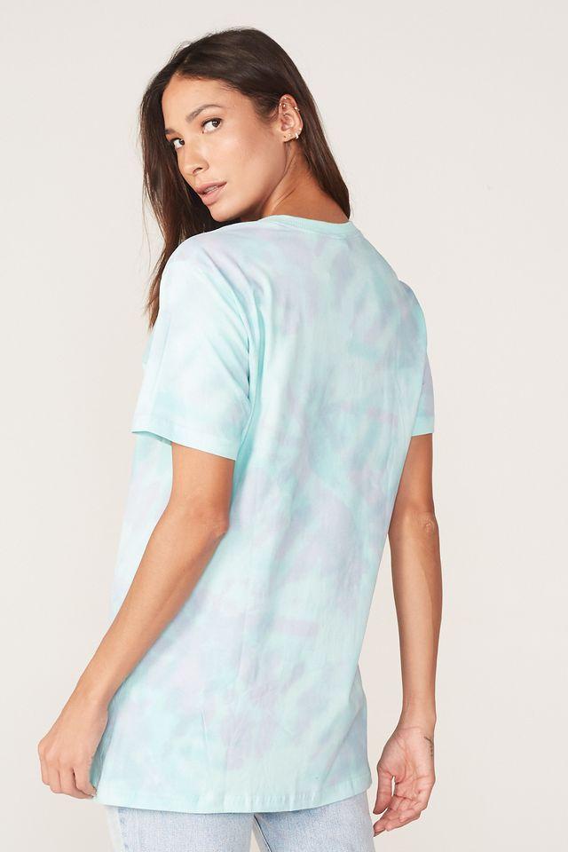 Camiseta-Ecko-Feminina-Estampada-Verde