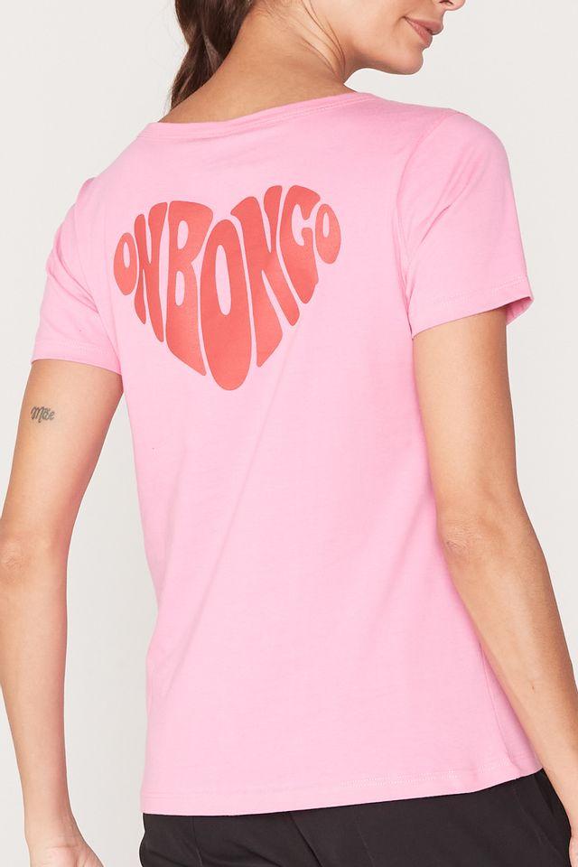 Camiseta-Onbongo-Feminina-Estampada-Rosa