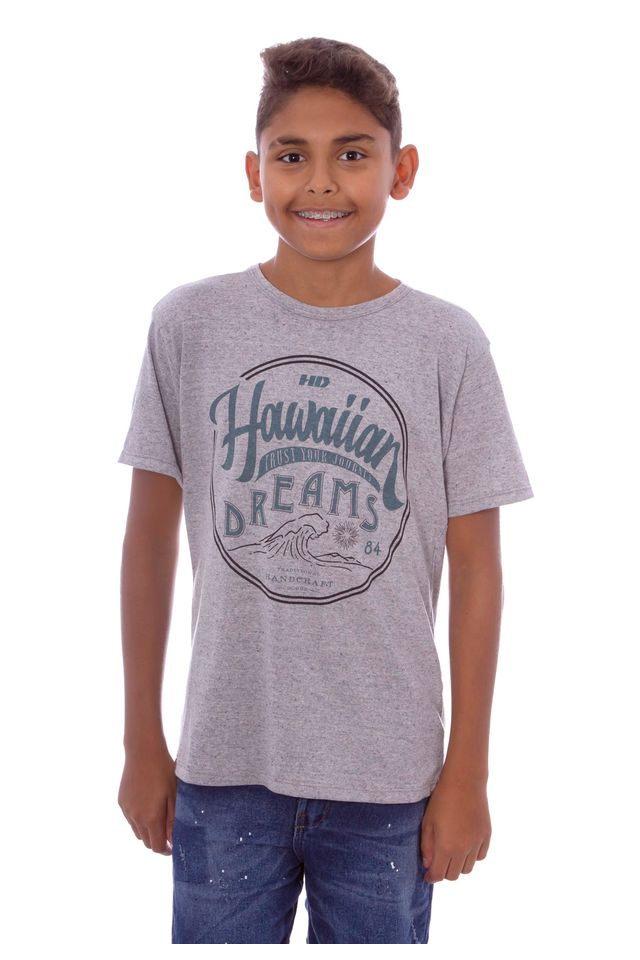 Camiseta-HD-Juvenil-Especial-Estampada-Vintage-Cinza