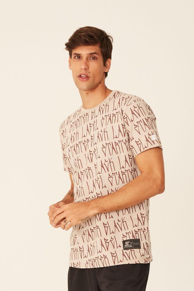 Camiseta-Starter-Basica-Bege
