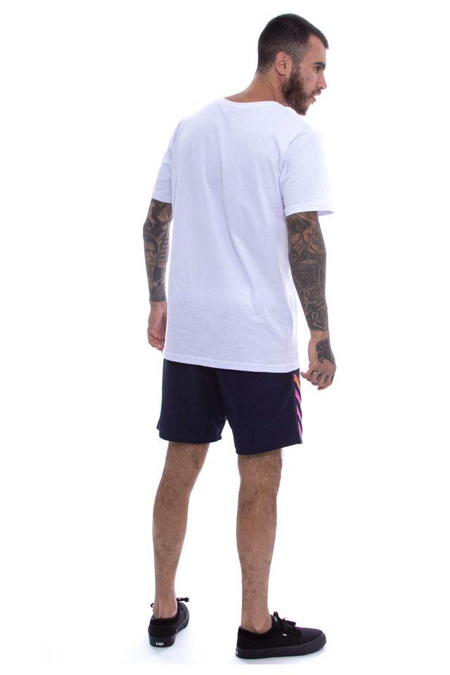 Shorts-Starter-Basico-Com-Elastico-Estampado-Collab-Sneakersbr-Azul