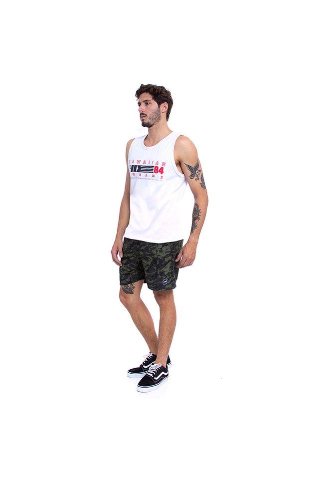 Shorts-HD-Volley-Camuflado-Verde