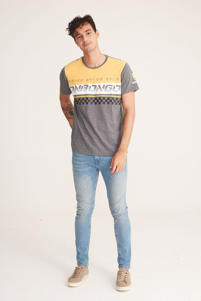 Camiseta-Onbongo-Especial-Amarela