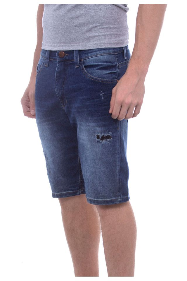 Bermuda-HD-Jeans-Slim-Adventure-Azul