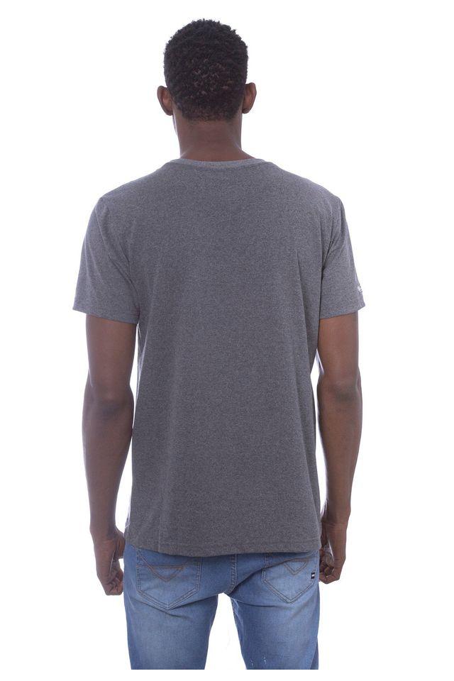 Camiseta-Mitchell---Ness-Estampada-Golden-State-Warriors-Cinza