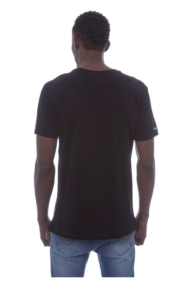 Camiseta-Mitchell---Ness-Estampada-Defense-Cleveland-Cavaliers-Preta