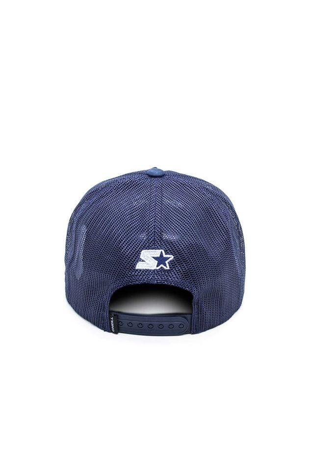 Bone-Oneill-Aba-Reta-Snapback-Trucker-USA-Azul-Marinho