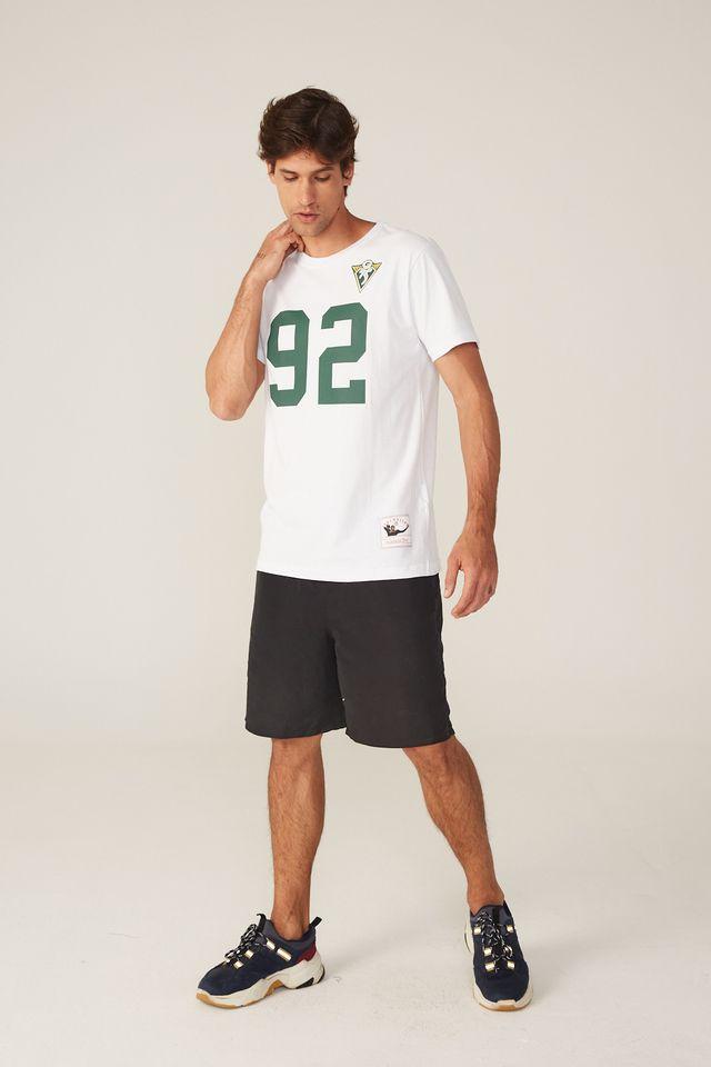 Camiseta-Mitchell---Ness-Estampada-NFL-Green-Bay-Packers-Reggie-White-Branca