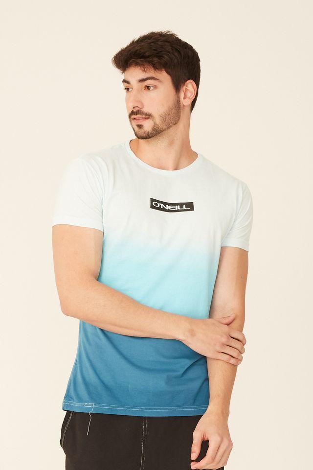 Camiseta-Oneill-Especial-Azul