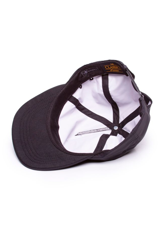 Bone-Oneill-Aba-Reta-Snapback-Travellers-Hat-Preto